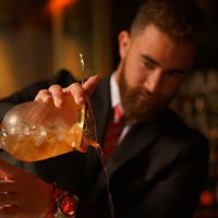 Next Guest Bartender Acclaimed Miami Mixologist Josue Gonzalez