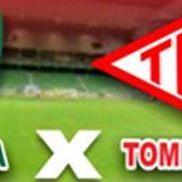 Campeonato Mineiro 2017 5 Rodada Amrica x Tombense