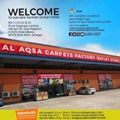 Afiq Aqsa Carpets