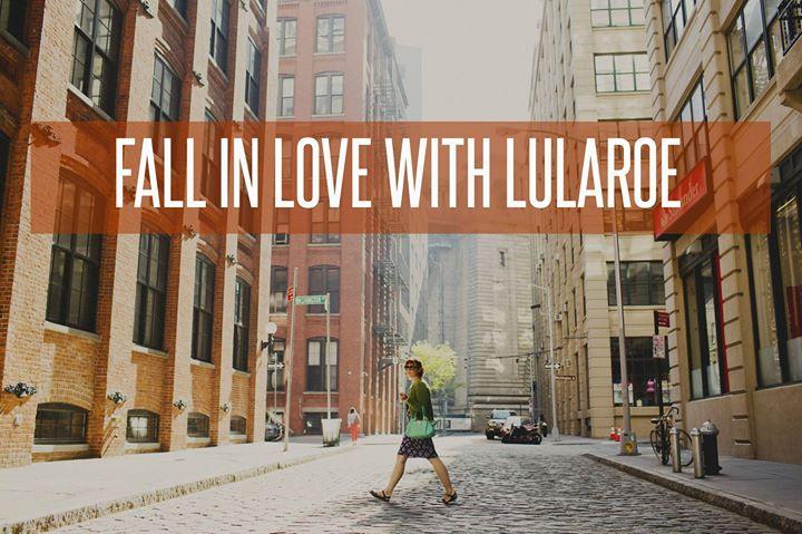 LuLaRoe Launch Party | lake villa