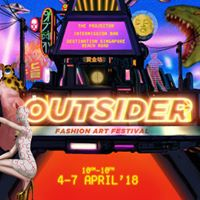 Outsider Fashion Art Festival