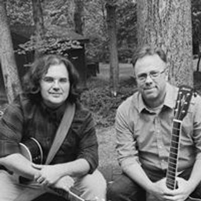 Brett & Joe - Acoustic Duo
