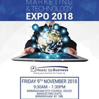 Digital Sales Marketing &amp Technology Expo 2018
