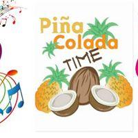 Soire Pia-Colada  Jeu musical