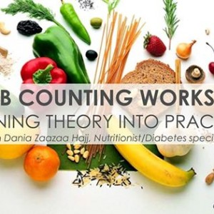 Carb Counting Theory Into Practice