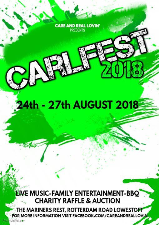 CARLFest 2018