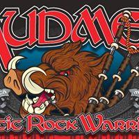 Mudmen Mudcat Festival