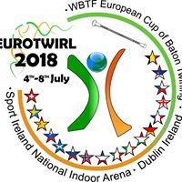 Euro Twirl 2018