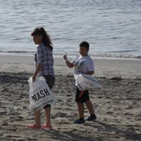 All Age Beach Clean-up with Ocean Maximus - July