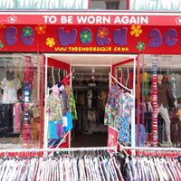 To Be Worn Again Vintage Clothing May Kilo Sale 29th &amp 30th
