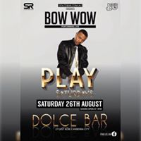 BOW WOW ( U.S ) - Live Canberra Show