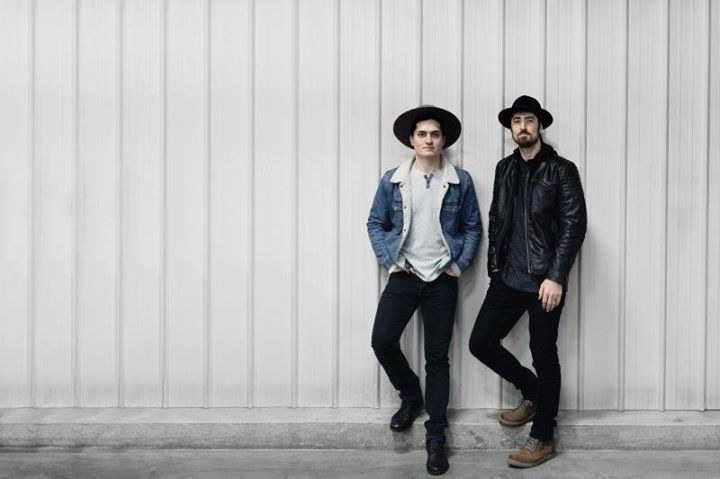 The Talbott Brothers as part of Great Northwest Music Tour