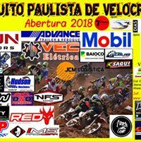 Circuito Paulista de Velocross - 2018