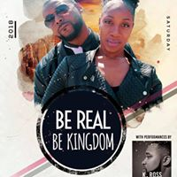 Be Real Be Kingdom Dating and Relationship Seminar w the Greers