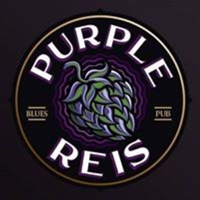 Purple Reis - Blues Pub