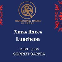 PSN members Xmas Race Day