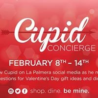 Cupid Concierge