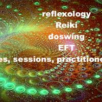 Reiki Level II weekend Certification class