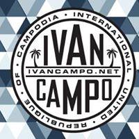 IVAN CAMPO (Folk World &amp Country)  DJ Montpellier
