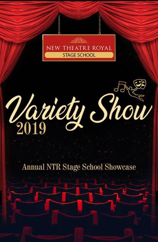 Stage School Variety Show 2019