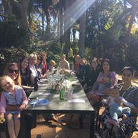 Entrepreneurial Women of Toowoomba December Luncheon