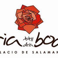 XXII Feria de la Boda Salamanca