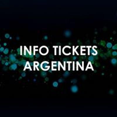 Info Tickets Argentina