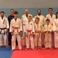 2nd JudoJu-Jitsu Seminar