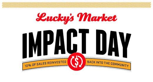 Impact Day benefiting Working Food