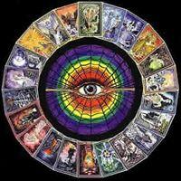 Total Eclipse Psychic Fair