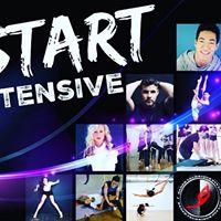 Jump Start Dance Intensive