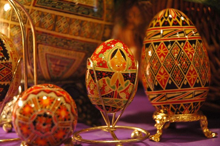 35th Annual Pysanky Festival