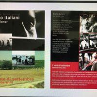 Film - Siamo Italiani &amp Vento di Settembre