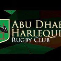 Abu Dhabi Harlequins 1st XV v Jebel Ali Dragons 1st XV