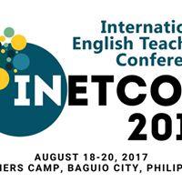 International English Teachers Conference 2017 (Baguio City)