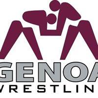 Genoa Wrestling Biddy Tournament
