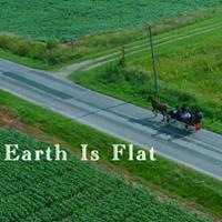 The Earth Is Flat Screening - Beach Theater