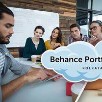 Behance Portfolio Review Kolkata 2017