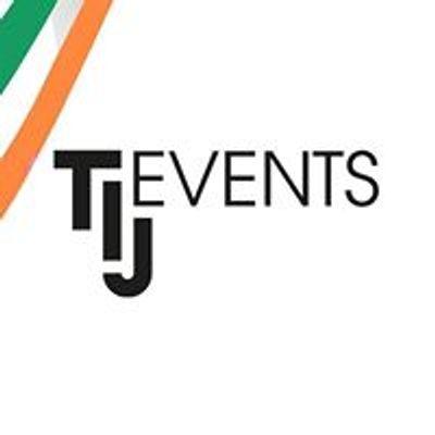 TIJ Events Ireland