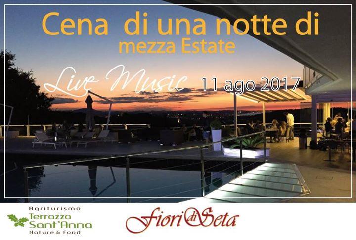 Notte Di Mezza Estate In Musica At Highlights Info Row Image