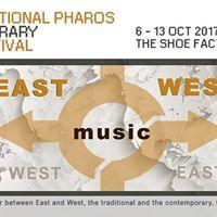 9th International Pharos Contemporary Music Festival