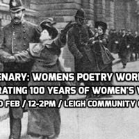 Centenary Womens Poetry Workshop