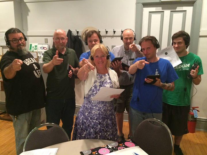 East Dundee Repeal Home Rule Phone Bank