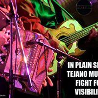 SXSW Panel-In Plain Sight Tejano Musics Fight for Visibility