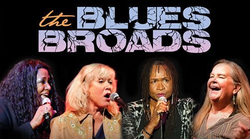 The Blues Broads at Freight & Salvage