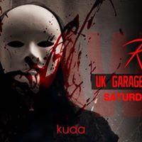 Runaway - Halloween - UK Garage takeover pt 2