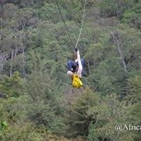 Hike138- Kereita Hike &amp Zip lining.