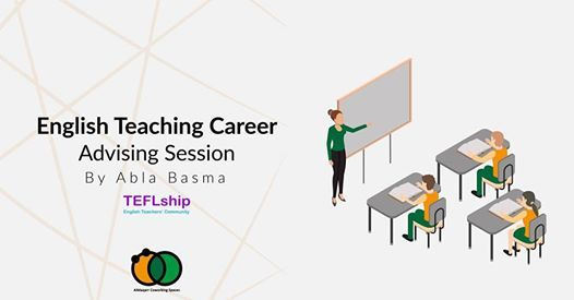 English Teaching Career Advising Session