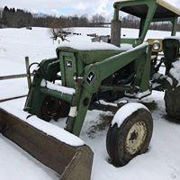 Farm Equipment Antiques &amp Household Auction