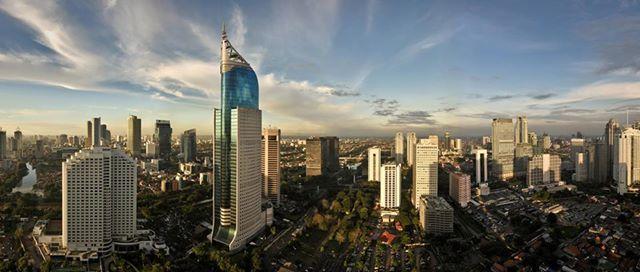 Asian Innovators Summit 2019 - Indonesia